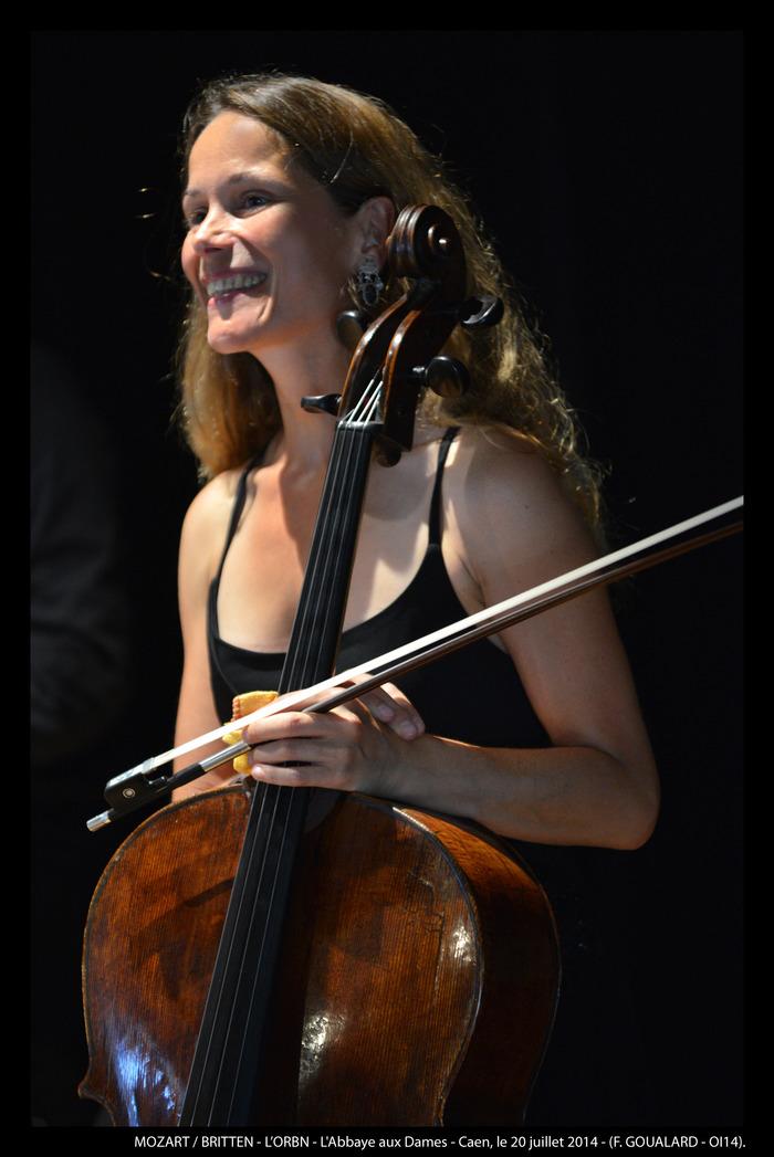 Journées du patrimoine 2017 - Concert cordes et piano Dittersdorf / Schubert