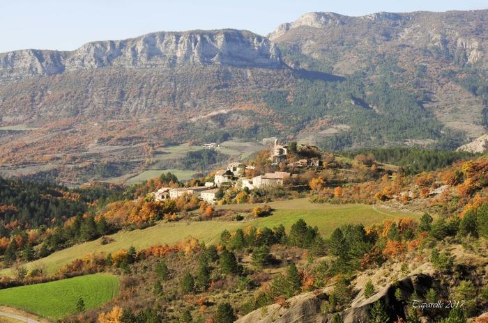 Journées du patrimoine 2017 - L'église Sainte-Marie-Madeleine et son environnement