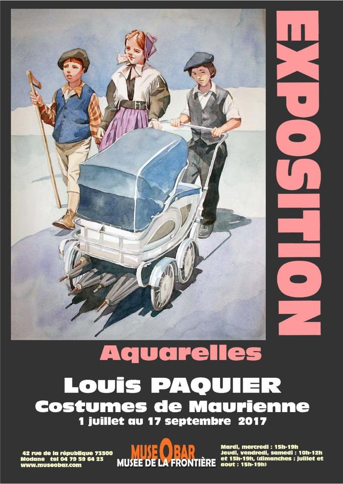 Crédits image : Museobar-Louis Paquier