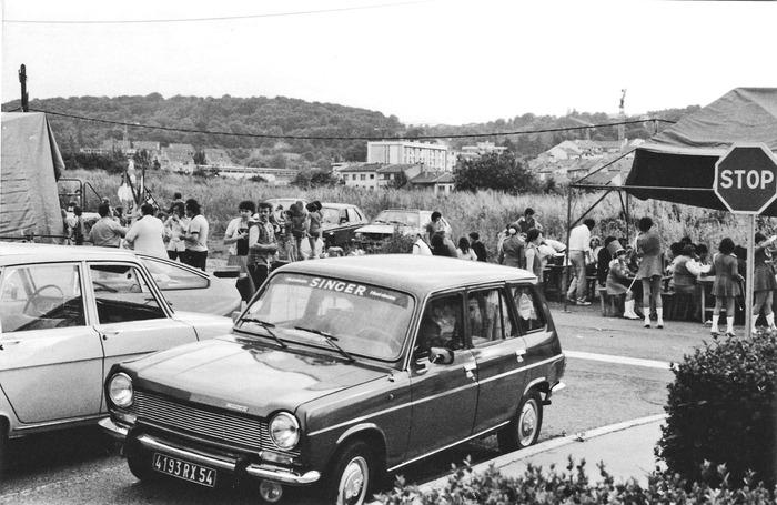Journées du patrimoine 2018 - Couarail :