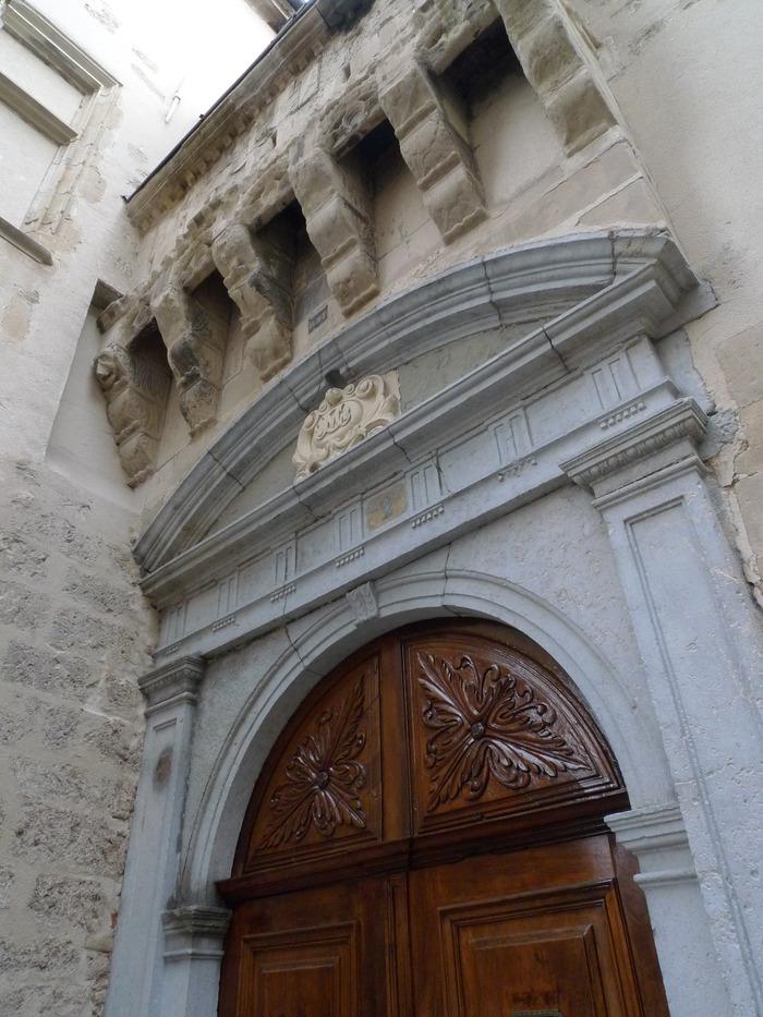 Crédits image : la sauvegarde du patrimoine romanais et peageois
