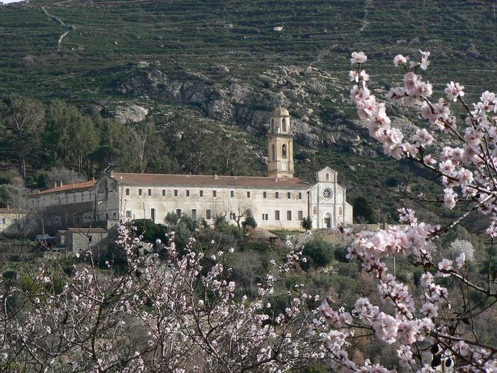 Journées du patrimoine 2018 - couvent Saint-Dominique