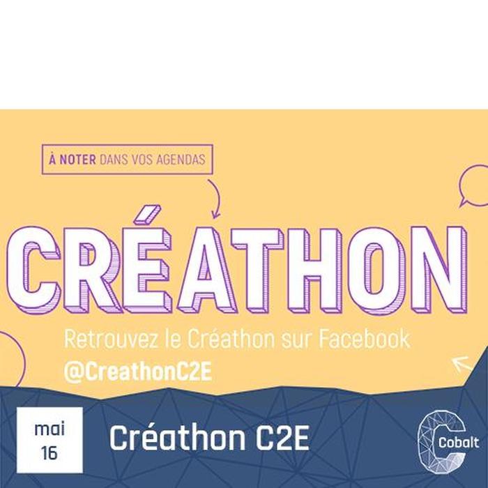 Créathon C2E