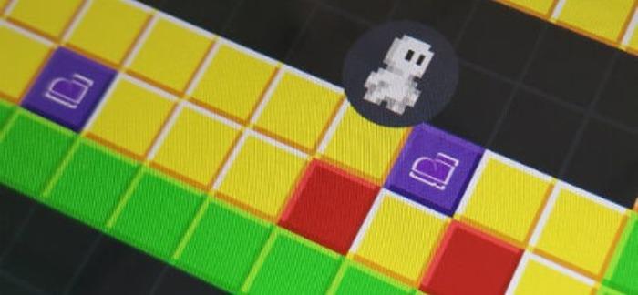 Création Dun Jeu Vidéo Et Du Pixel Art Les 29 Et 30 Août