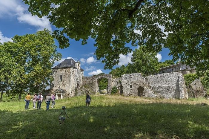 Journées du patrimoine 2018 - Crédit photo Dominique Drouet - Une autre Loire