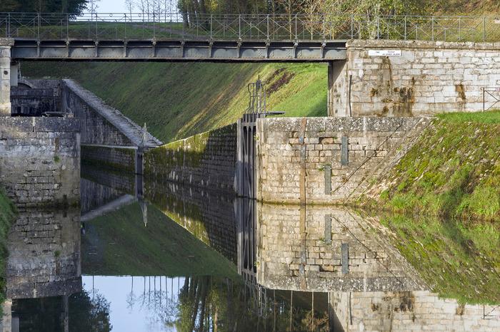 Journées du patrimoine 2018 - Croisières commentées sous le tunnel de Saint-Albin