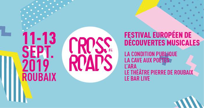 Crossroads Festival #4
