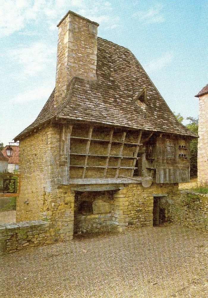 Journées du patrimoine 2018 - Cuisson du pain au four banal d'Urval