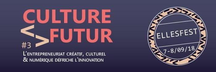 Culture <> Futur #3 – EllesFest