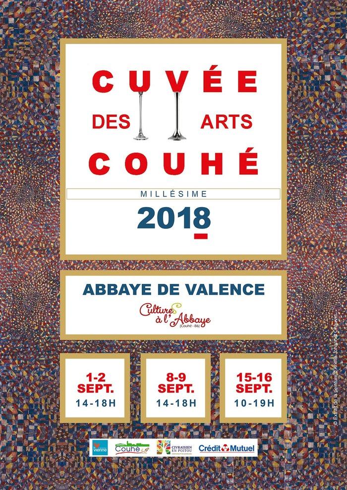 Journées du patrimoine 2018 - Cuvée des Arts 2018