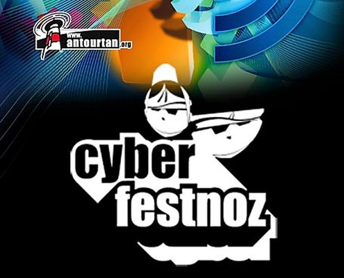 Cyber fest-noz