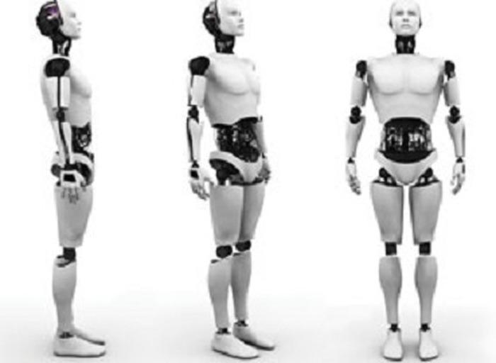Cyberisable : l'humain de demain