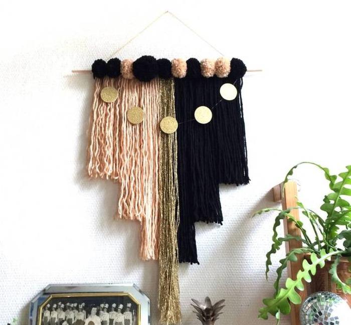 Cycle Création Textile Art Déco