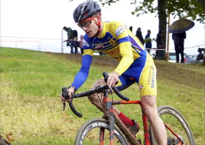 Cyclo-Cross de Palmer