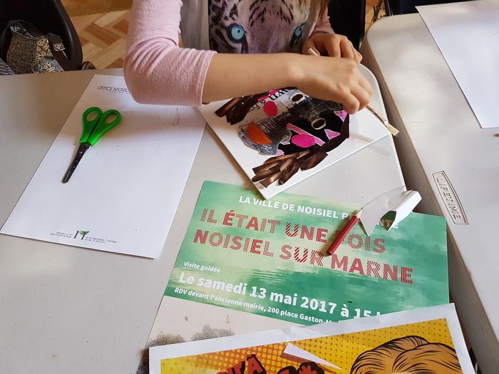 Journées du patrimoine 2018 - D'art et de pub' : l'expo !