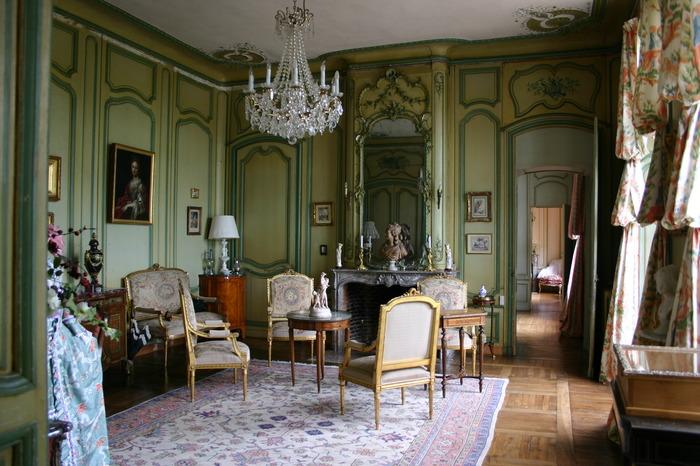 Journées du patrimoine 2018 - Visite guidée de l'exposition sur le thé, le café, le chocolat et les parfums royaux