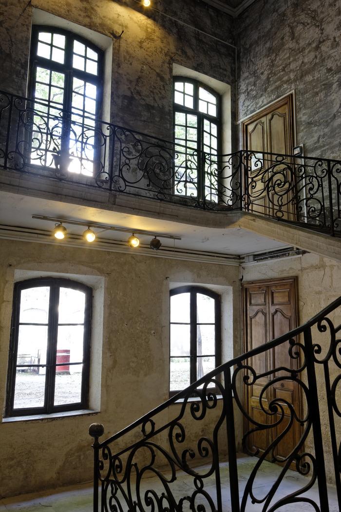 Dans le cadre du mois de l 39 architecture en occitanie les h tels particu - Les hotels particuliers ...