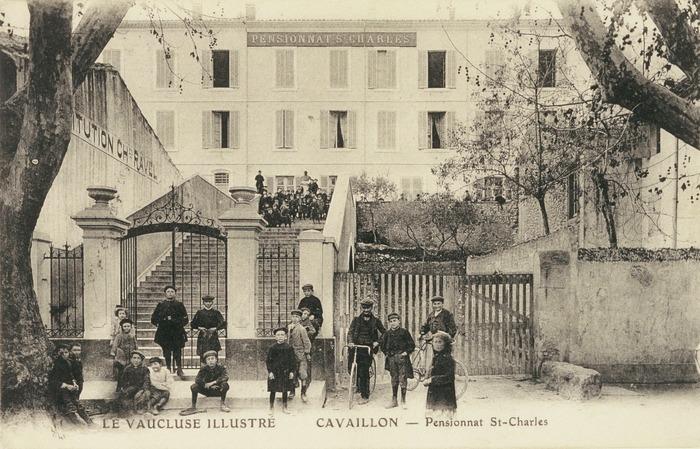 Crédits image : Musées de Cavaillon