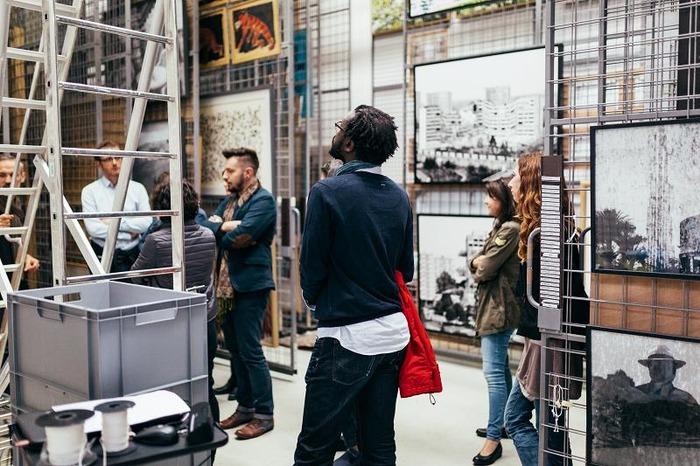 Journées du patrimoine 2018 - Dans les coulisses: Découverte des réserves et du montage de l'exposition