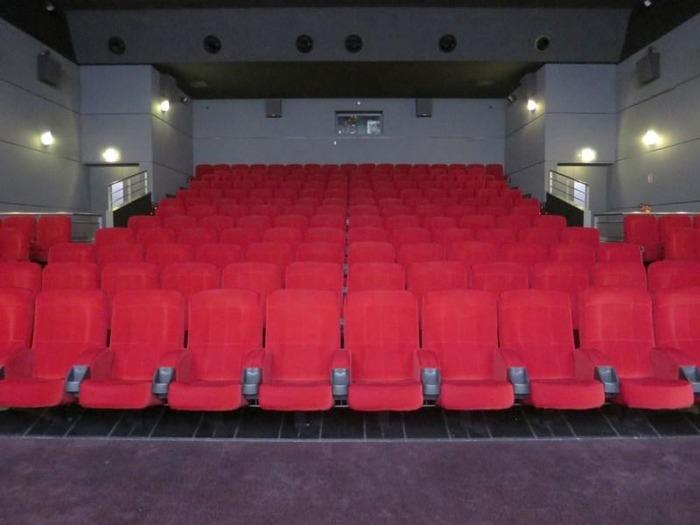 Journées du patrimoine 2018 - Dans les coulisses du cinéma CGR
