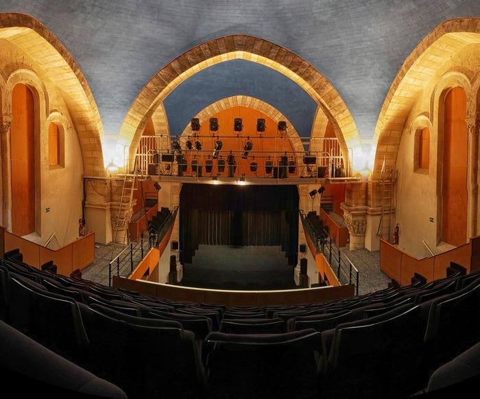 Journées du patrimoine 2017 - Dans les coulisses du théâtre de l'Arche
