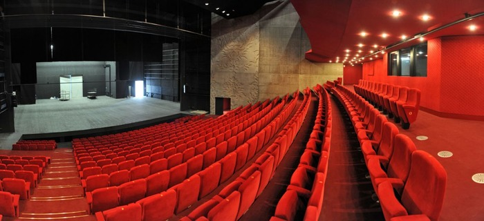 Crédits image : Le Théâtre, scène nationale
