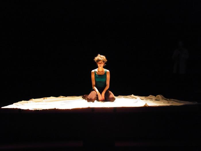 Crédits image : 3ème Rêce Théâtre / Cie Michel Tallaron