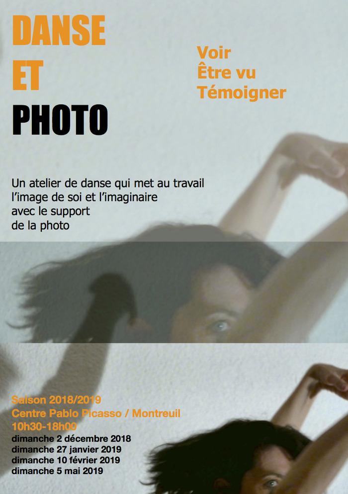 Danse et photo