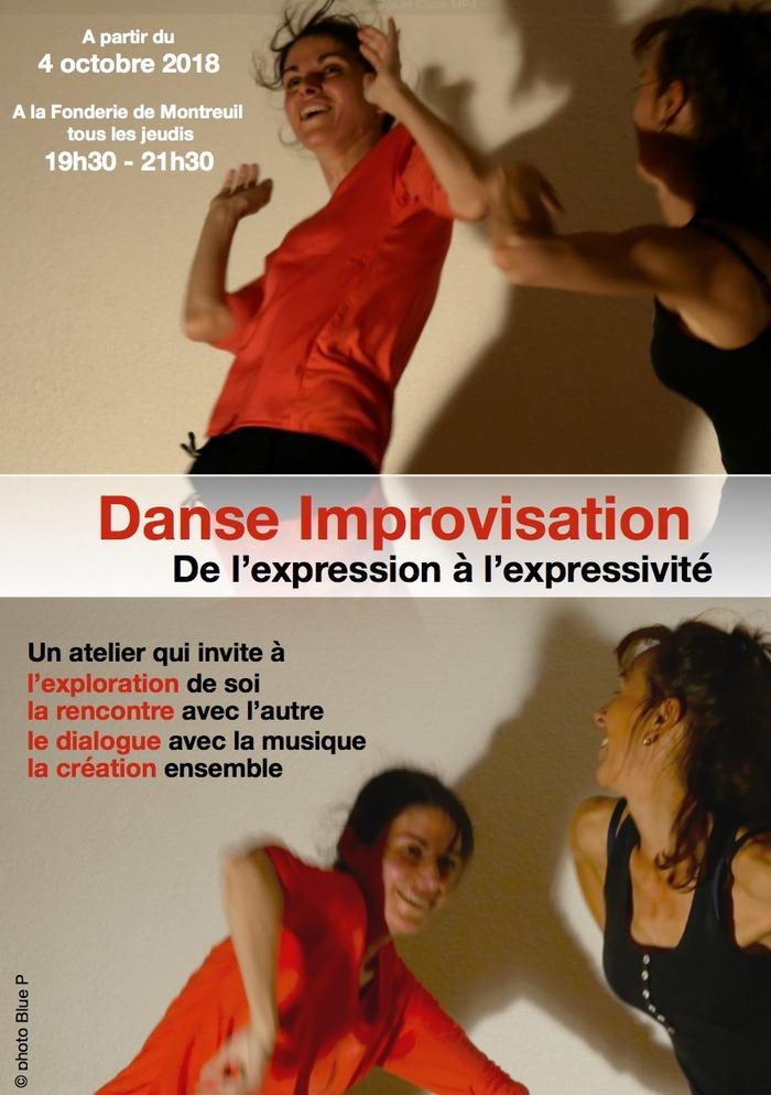 Danse Improvisation