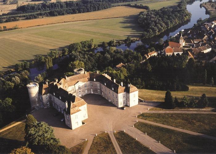 Journées du patrimoine 2017 - Le château de Ray : hier, aujourd'hui et demain