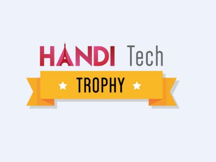 Deadline dépôt de dossier pour le Handi Tech Trophy
