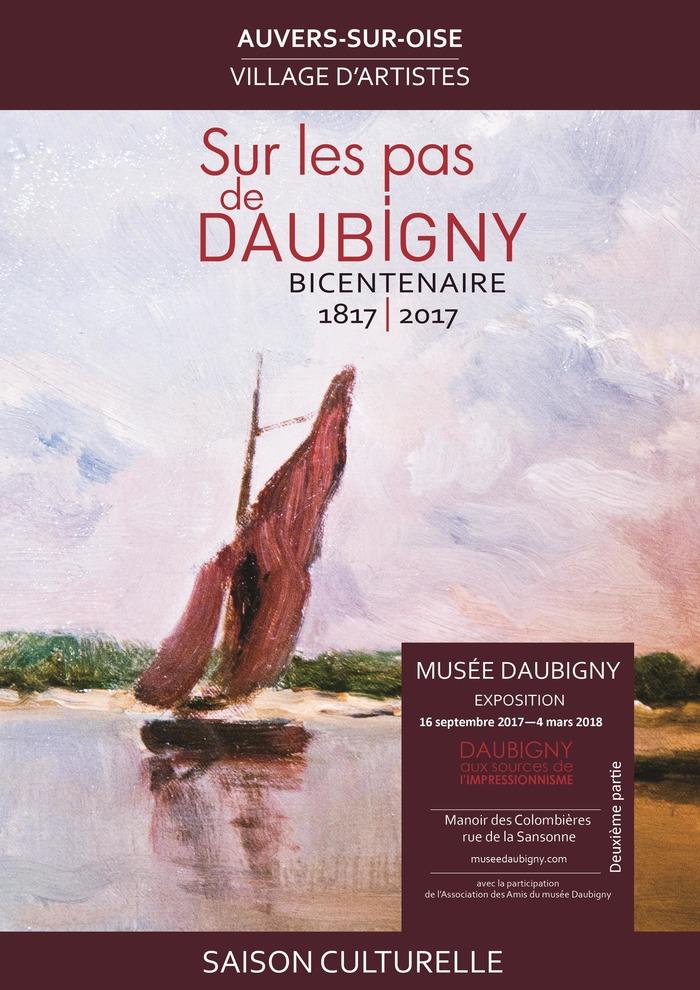 Crédits image : Musée Daubigny, Auvers-sur-Oise