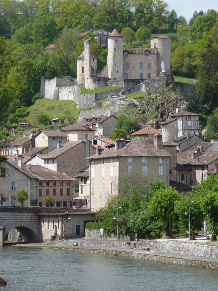 Journées du patrimoine 2018 - De Cordoue à La Roquebrou