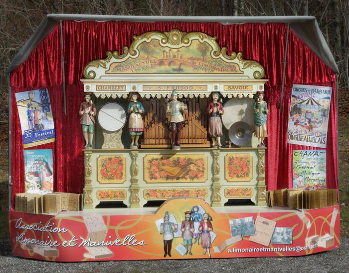 Crédits image : (c) Musée Hector-Berlioz