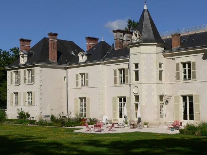 Crédits image : Château de La Rozelle