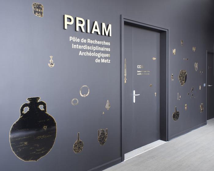 Journées du patrimoine 2018 - De la fouille au musée : parcours du mobilier archéologique en Lorraine