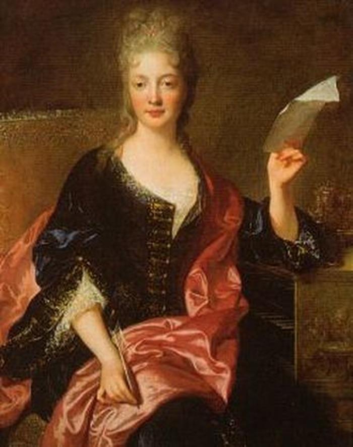 Crédits image : François de Troy