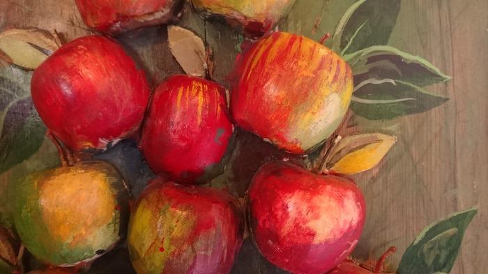 Journées du patrimoine 2018 - De la pomme au jus
