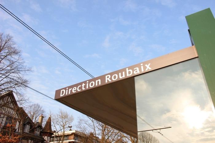 Prochain arrêt Roubaix !