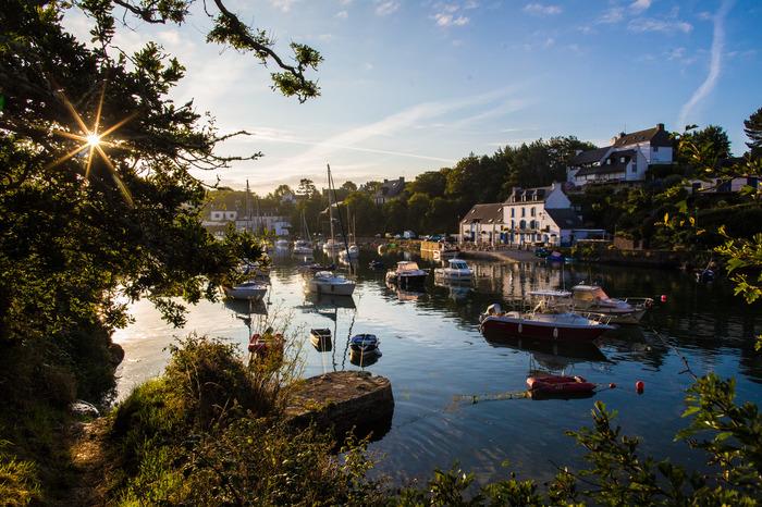 Journées du patrimoine 2018 - De port en port, à la découverte des rias du pays de Quimperlé
