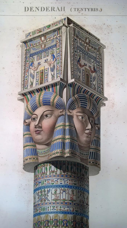 Journées du patrimoine 2018 - De Saint-Dié-des-Vosges à l'Egypte