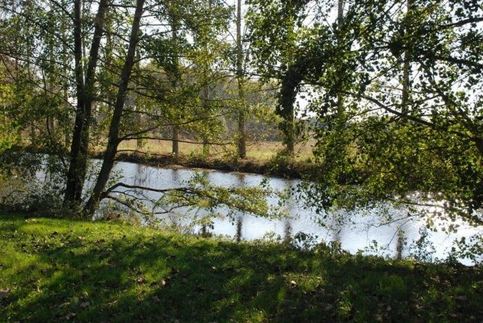 Journées du patrimoine 2018 - Déambulation dans la commune(Vallée de la Seiche-Sud Touche)
