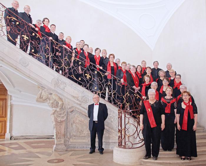 Journées du patrimoine 2018 - Déambulation musicale à travers l'abbaye des Prémontrés
