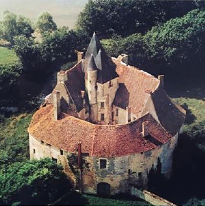 Journées du patrimoine 2018 - Château de Meauce