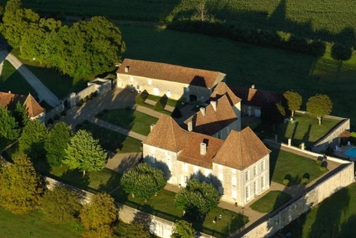 Journées du patrimoine 2017 - Découverte commentée du château de Connezac