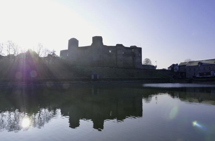 Crédits image : Office de Tourisme de l'Anjou bleu