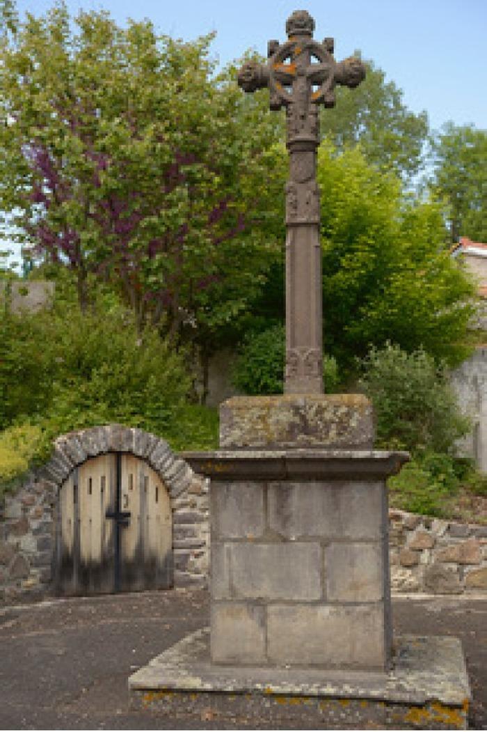 Journées du patrimoine 2018 - Découverte d'Enval.