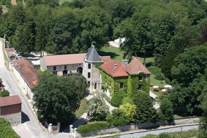 Journées du patrimoine 2018 - Découverte d'un château du XVe fortement remanié en 1878