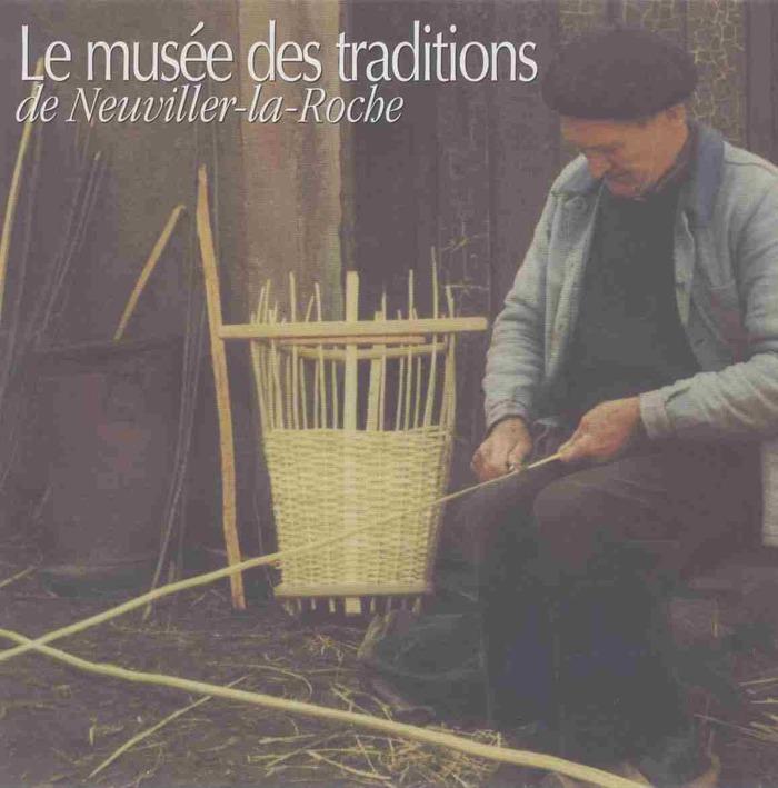 Crédits image : Musée des arts et traditions populaires