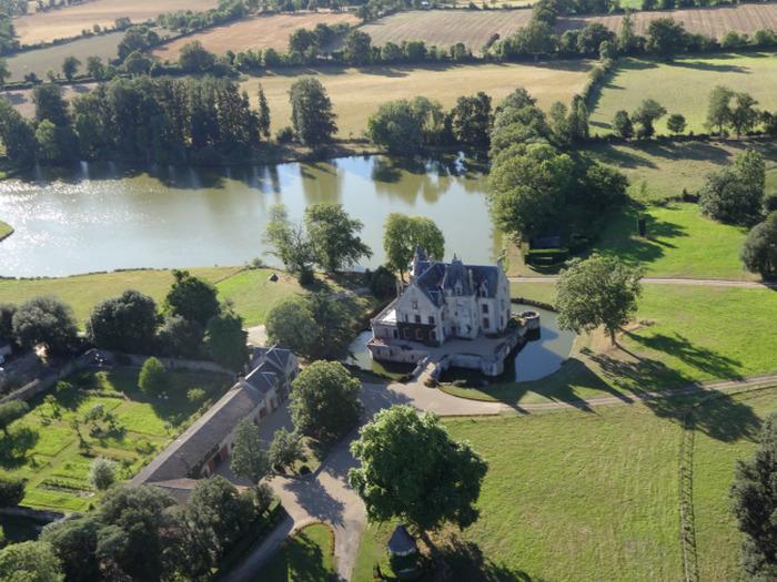 Journées du patrimoine 2018 - Découverte d'un parc agricole à l'anglaise